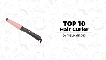 Top 10 Best Hair Curler for Women