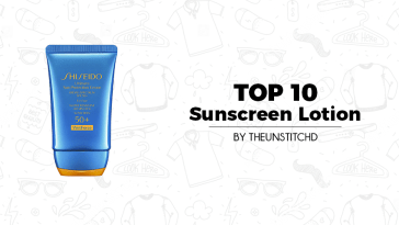 Top 10 Best Sunscreen Lotion for Women