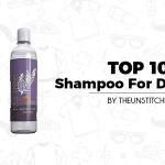 Top 10 Best Women's Shampoo For Dandruff