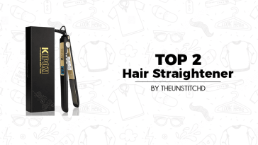 Top 2 Best Hair Straightener for Women