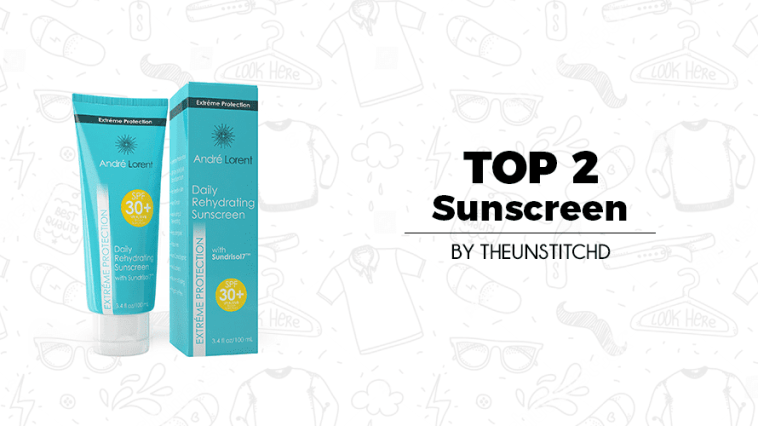 Top 2 Best Sunscreen for Women