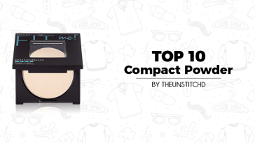 Top 10 Best Compact Powder for Women