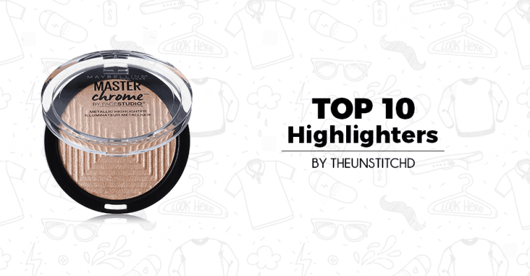 Top 10 Best Highlighters for Women