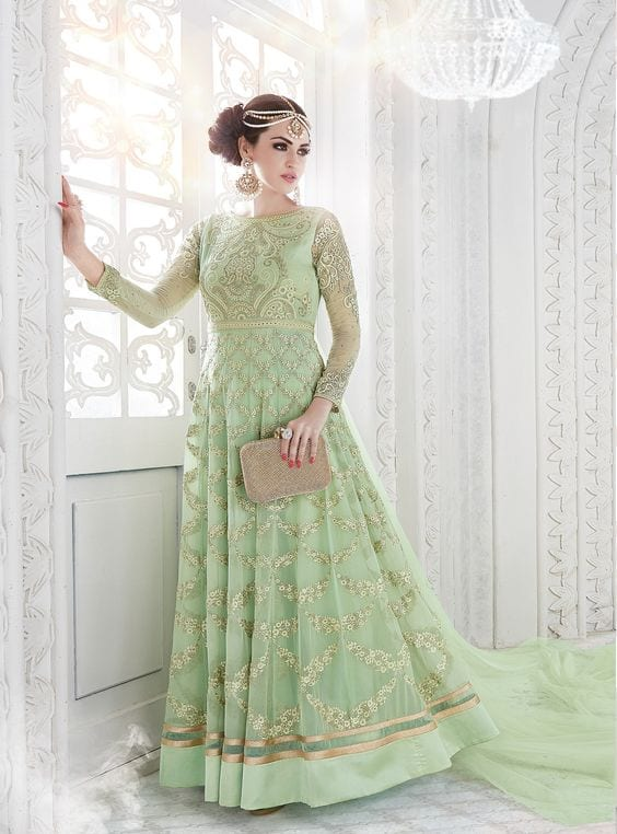accessories for salwar suits
