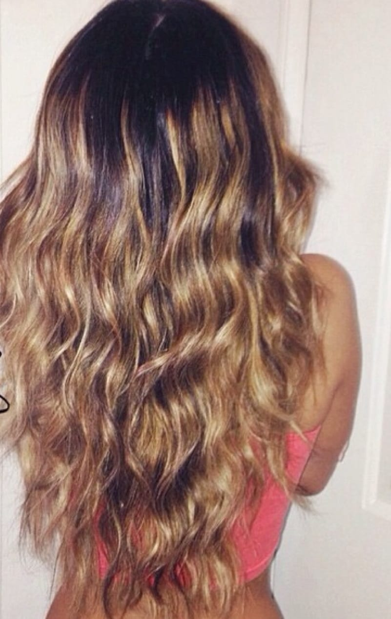 beach waves volume