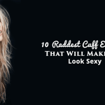 10 Raddest Cuff Earrings That Will Make You Look Sexy