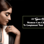10 Types Of Rings Women Can Choose From To Complement Their Gorgeous Outfits