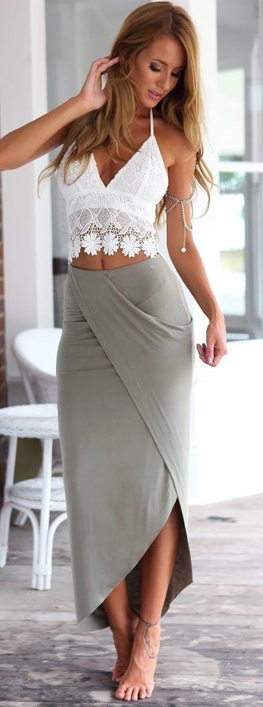 asymentric dresses
