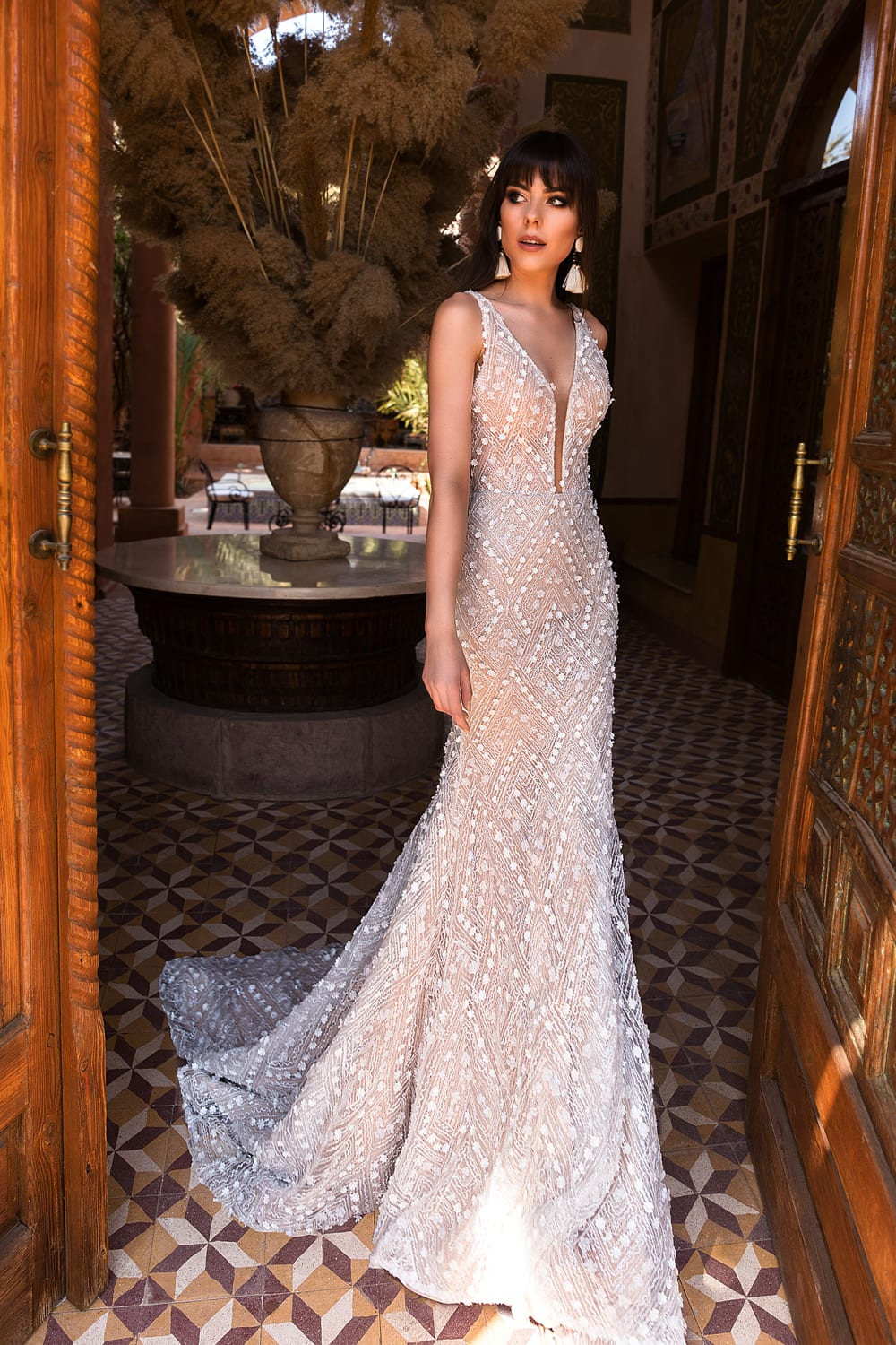 Cool Wedding Gown Ideas