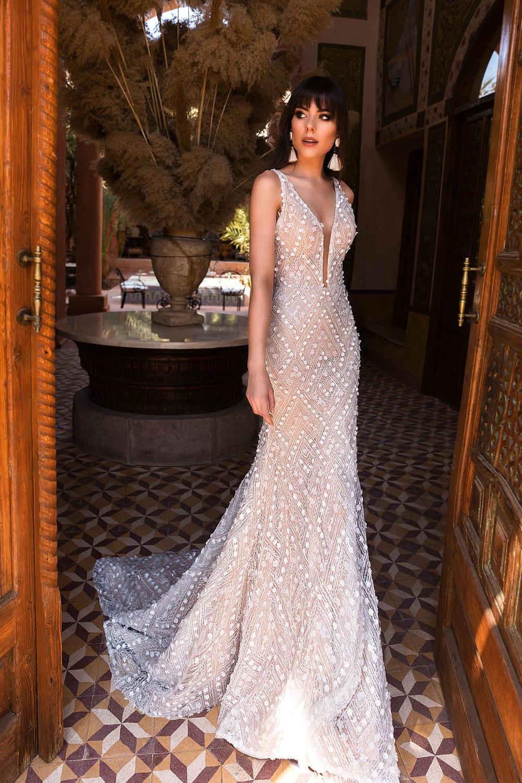 Cool Wedding Gown Ideas