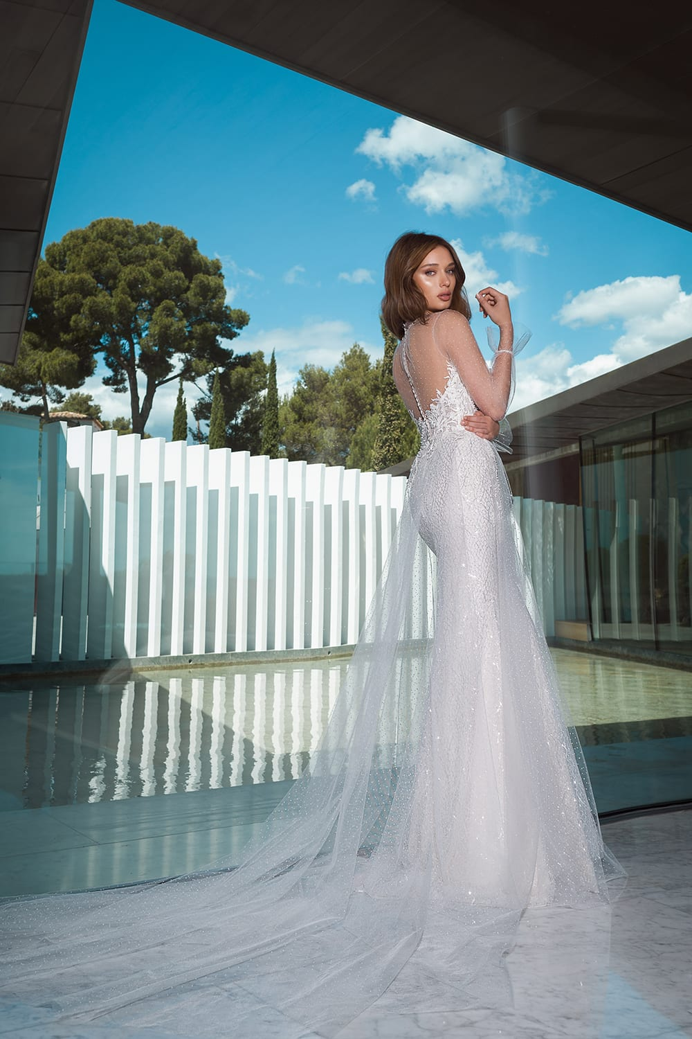 Cool Wedding Outfit Ideas