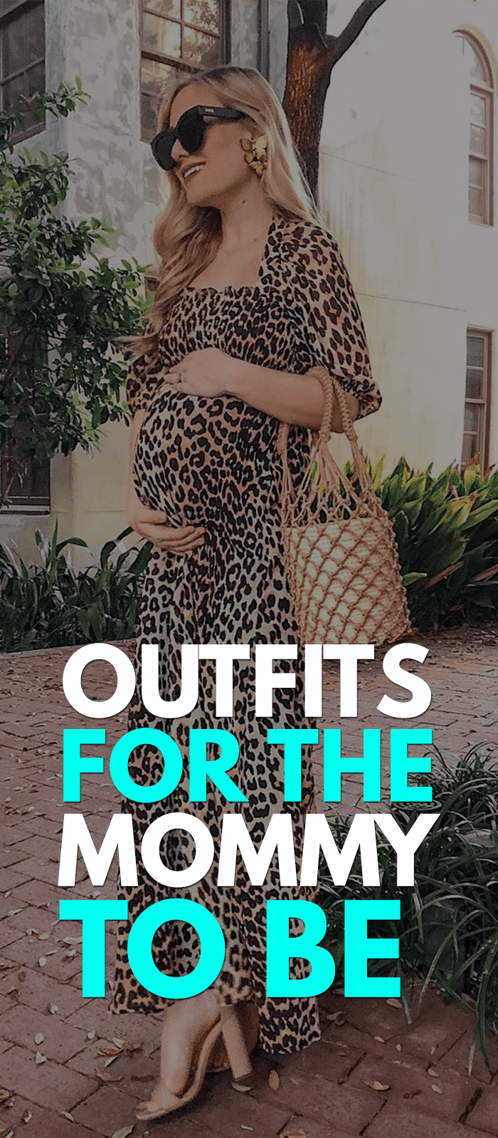 Outfits-for-the-Mommy-to-be