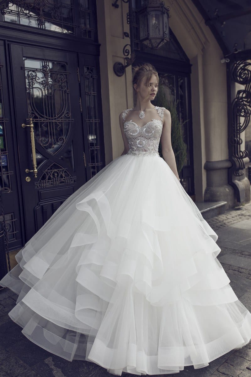 Cool-Bridal-Outfit-Ideas-For-Women