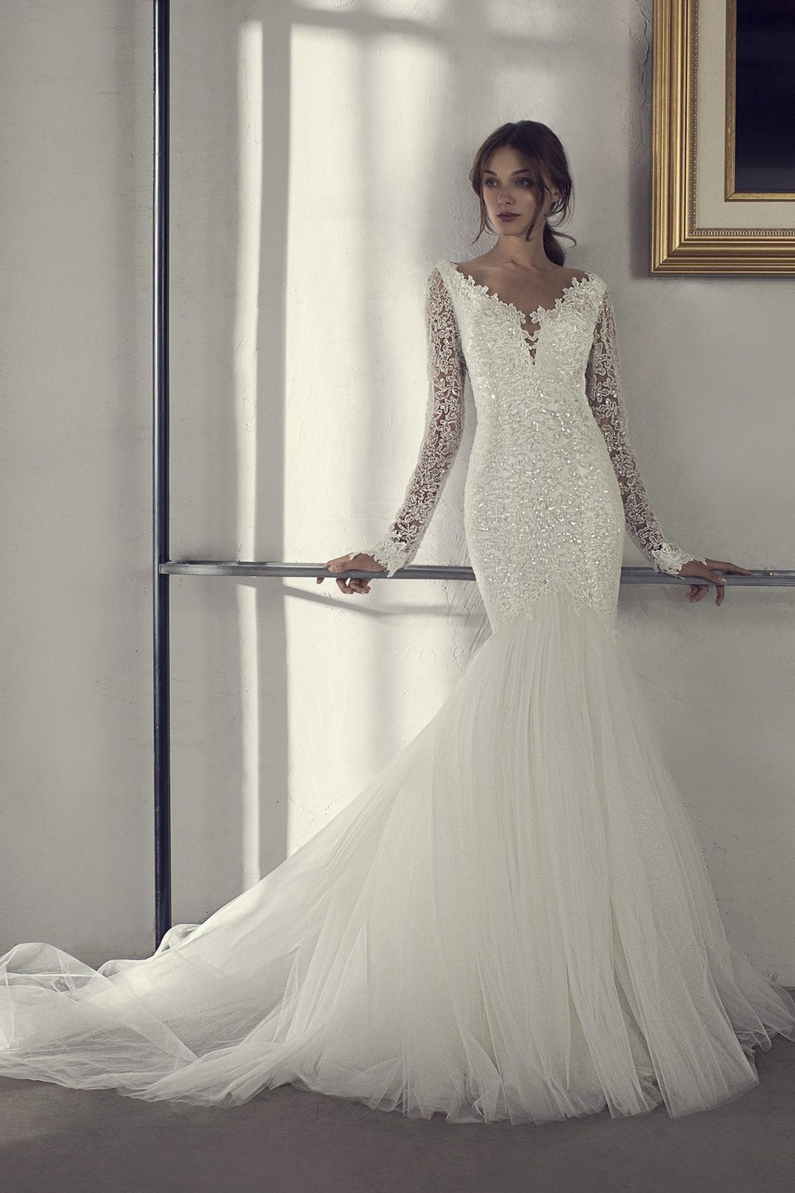 Sexy-White-Bridal-Outfit-Ideas-For-Women