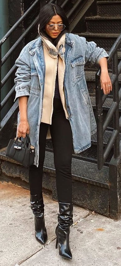 10 Winter Outfits For Women