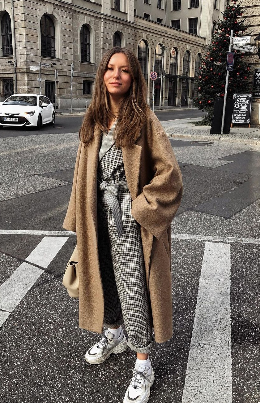 10 Amazing Ways To Layer A Winter Outfit