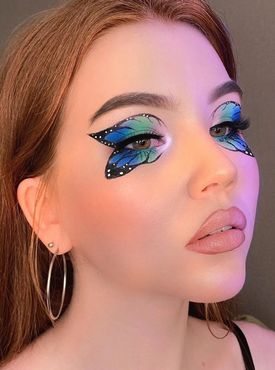 Eye Make Up Ideas to try in 2021