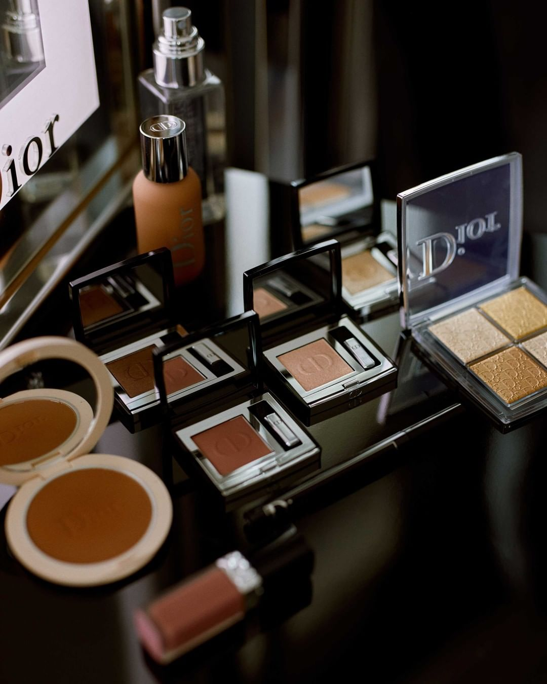 Dior Makeup Items To Invest In