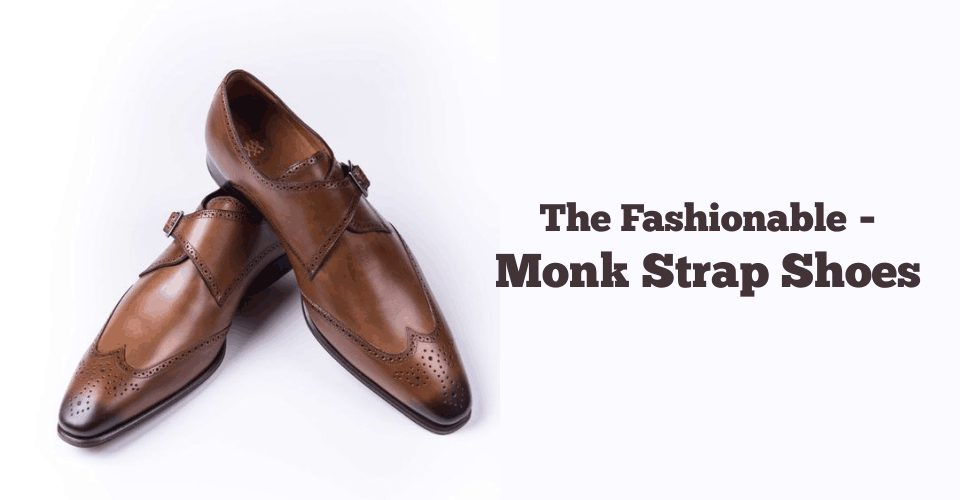 The Fashionable Monks!