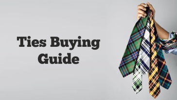 Ties Buying Guide