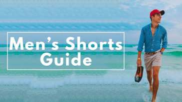 Men's Shorts Guide for 2020
