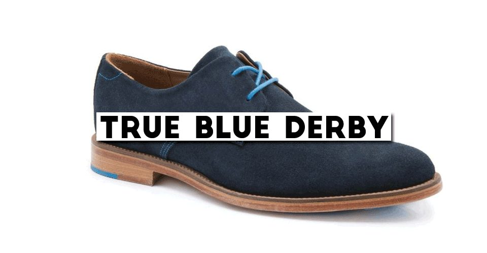 True Blue Derby