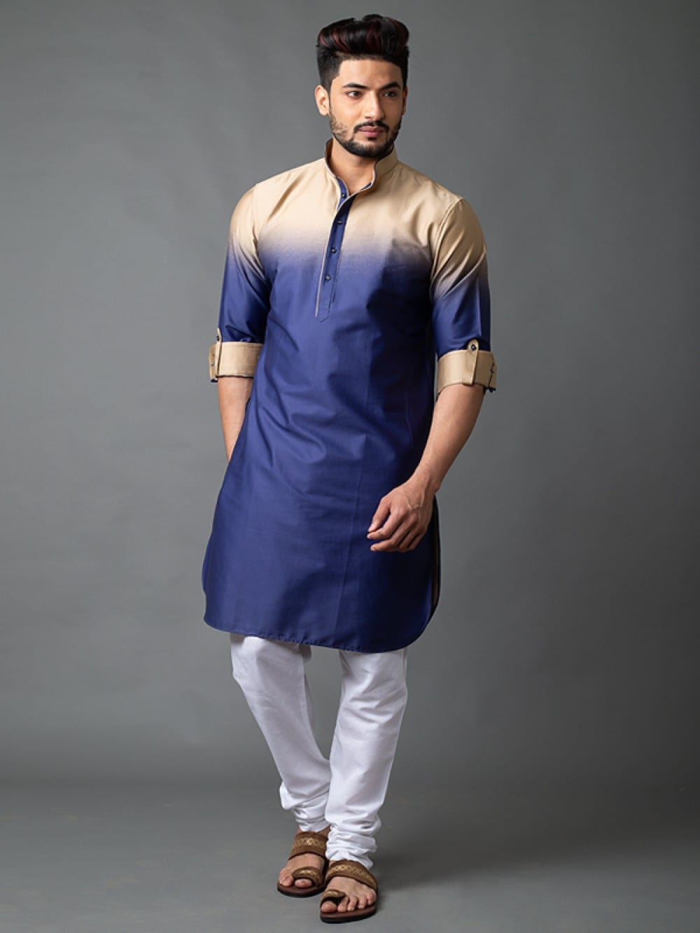 pathani kurta for men