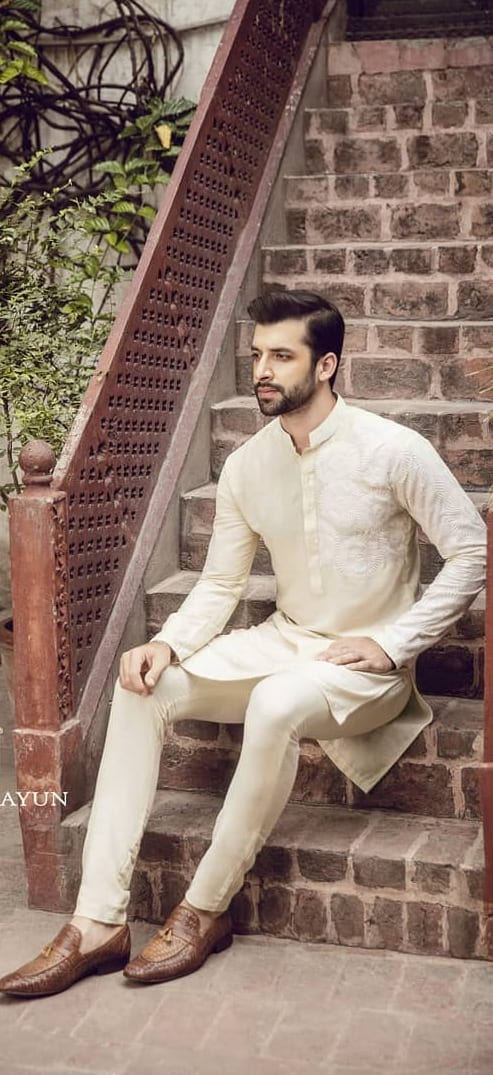 Diwali Outfit Ideas For Men This Festive Season