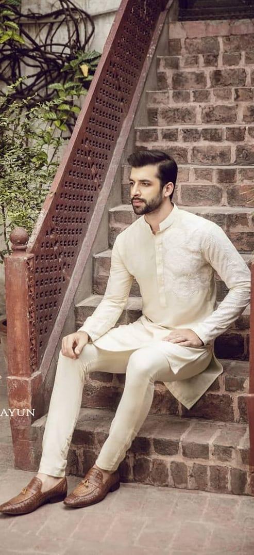 Diwali Outfit Ideas For Men This Festive Season