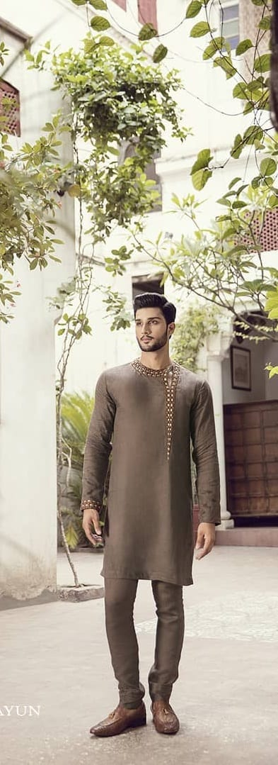 Trendy Diwali Outfit Ideas For Men