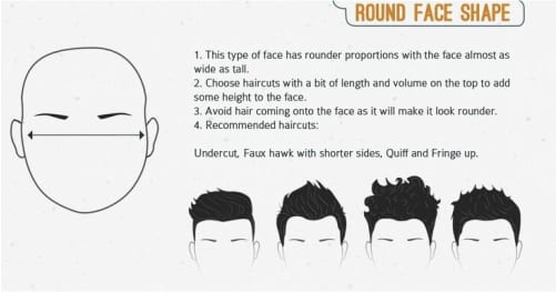 Fantastic Perfect Hairdo For The Perfect Face Short Hairstyles Gunalazisus