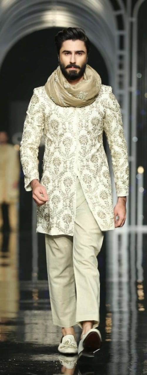 Trendy Sherwani Outfit Ideas For Men