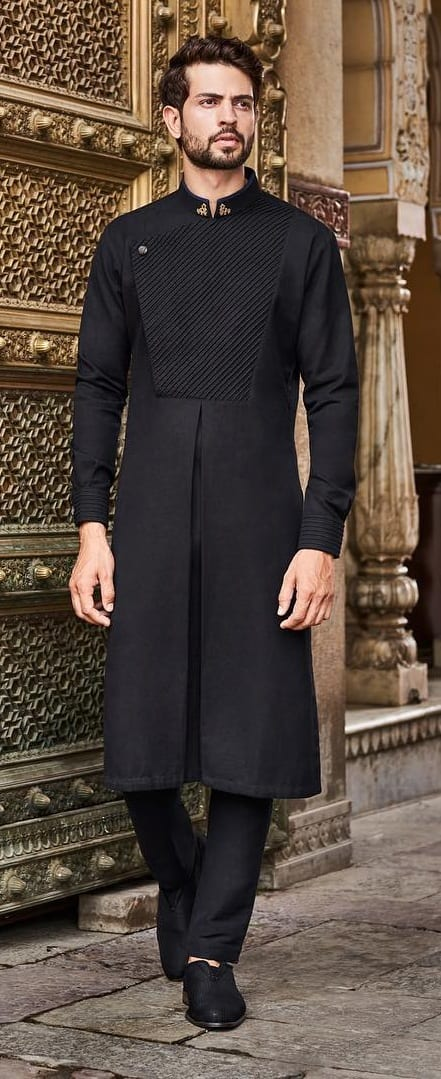 Trendy Sherwani Outfit Ideas For Men To Try