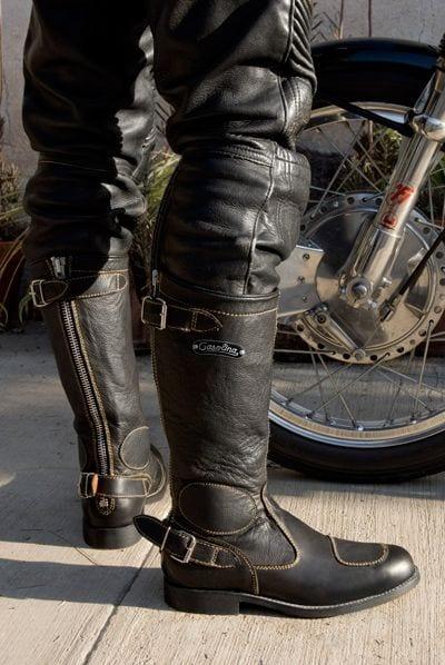 biker boots for men