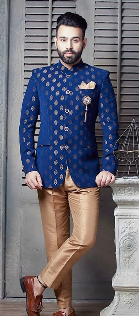 jodhpuri suit for men this season