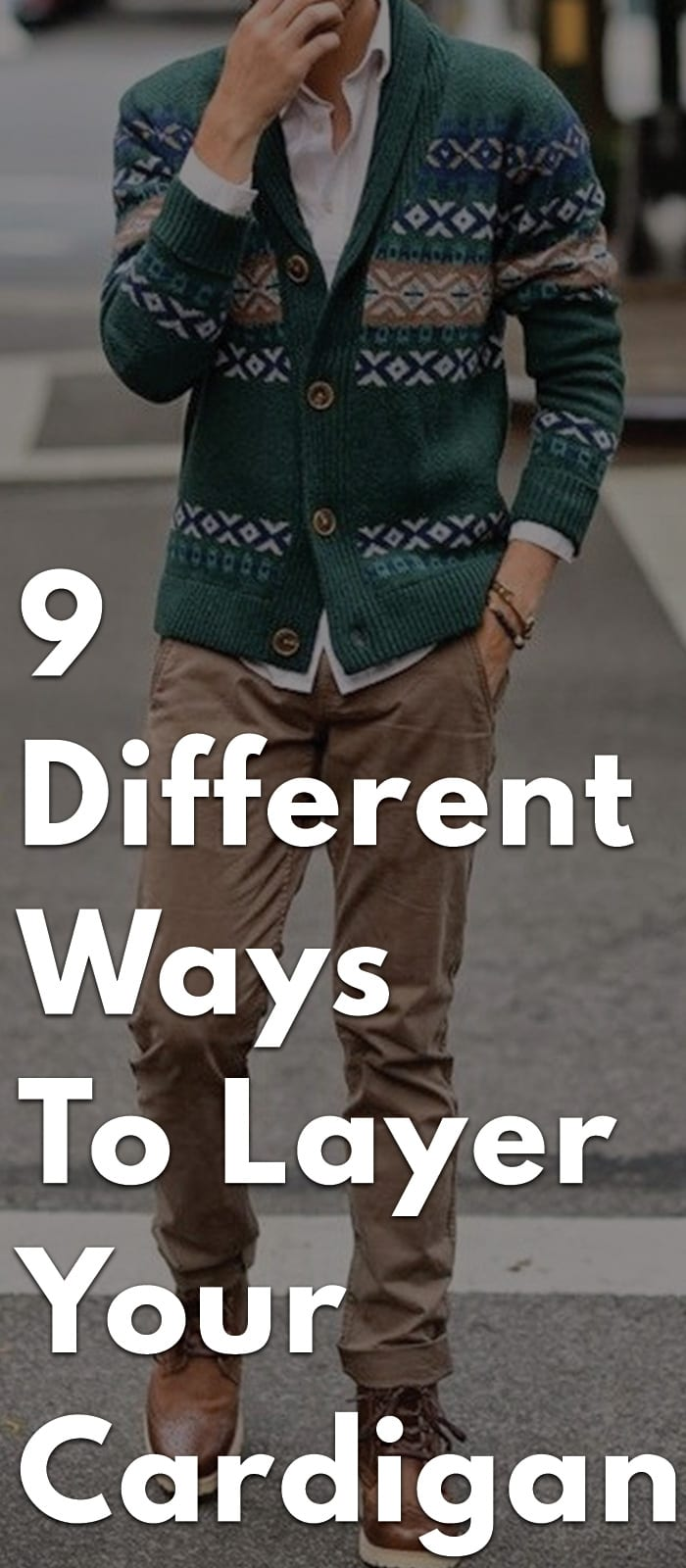 9-Different-Ways-To-Layer-Your-Cardigan