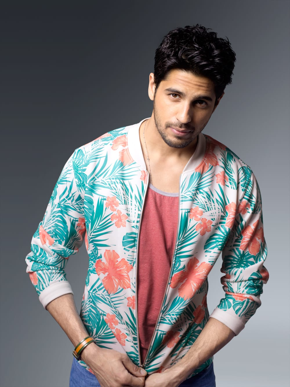 American Swan's top 5 looks by Sidharth