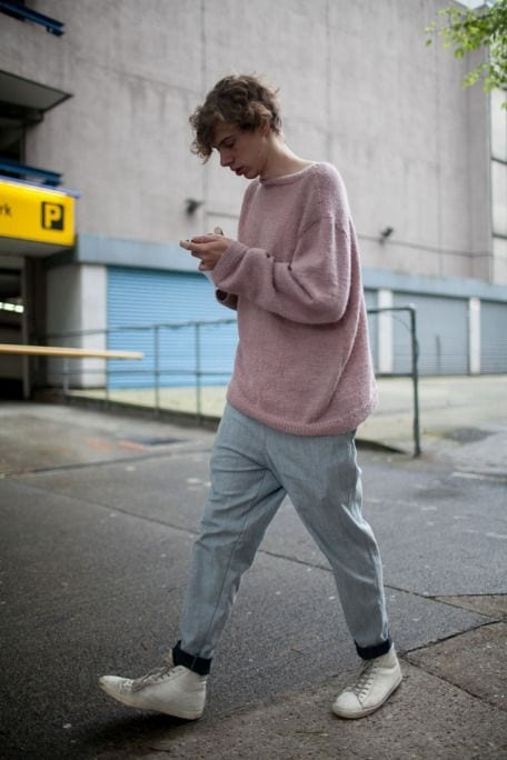 baggy clothes for men