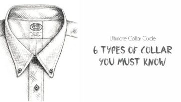 6 types of Collar you must know