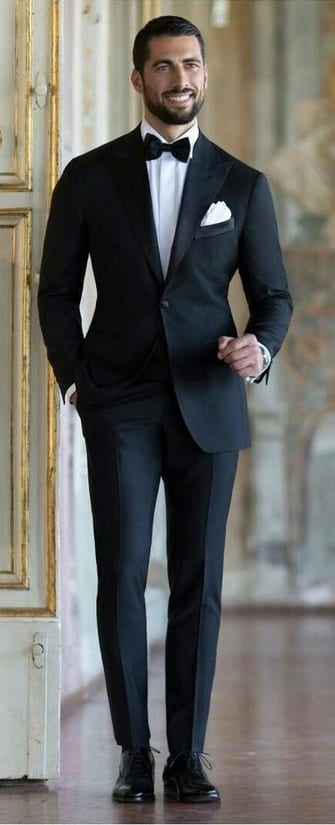 12 Rules Of Tuxedo Every Man Must Follow Now