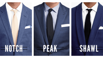 The Lapel Style Guide