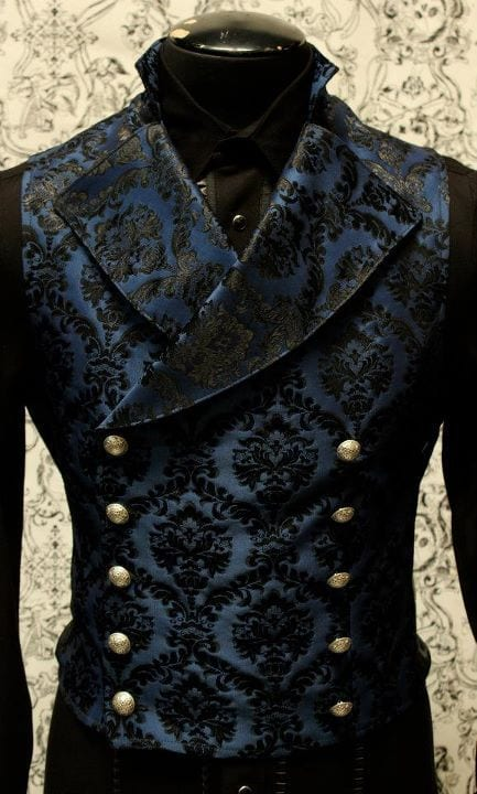 7 Different Waistcoat Outfits Men Should Definitely Give A ...