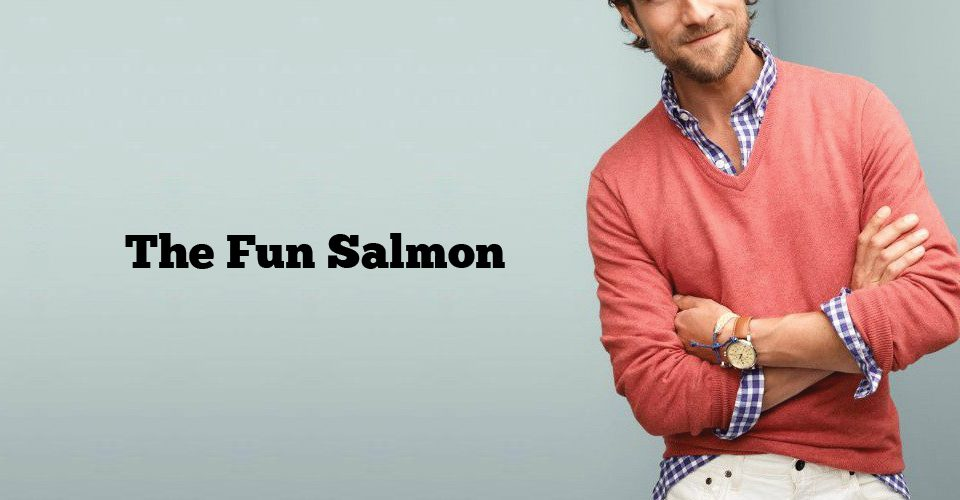 The Fun Salmon