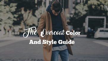 The Overcoat Color and Style Guide