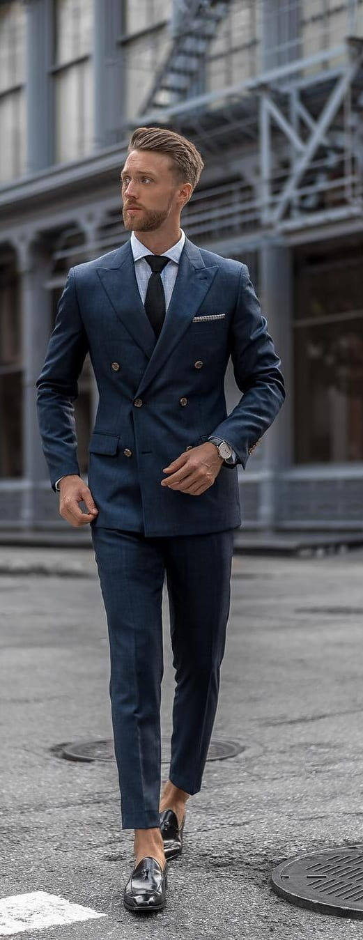 The Perfect Suit – Suits Jacket