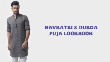 navratri lookbook