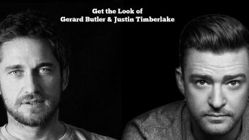 best looks of gerard and justin