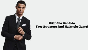 popular hairstyles of ronaldo