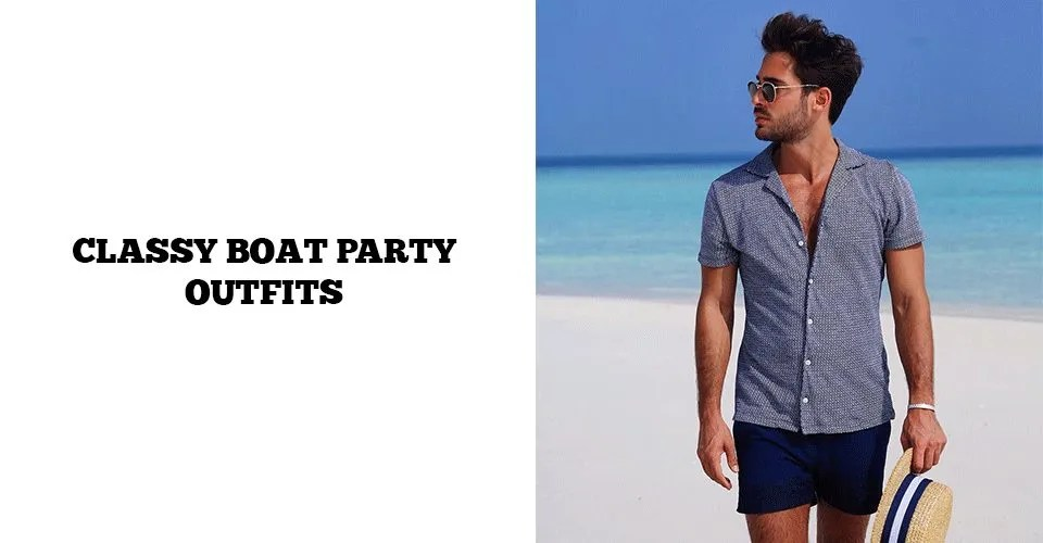 Boat Party outfits