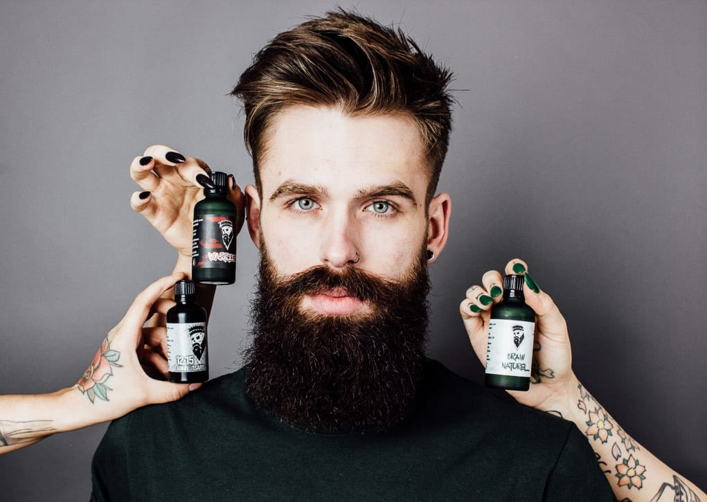 Best Scented Beard Oil For Men